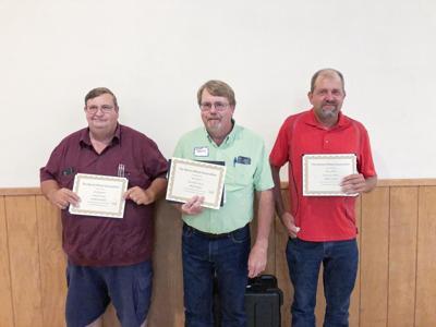 Top wheat yield contest entries surpass 130 bushels