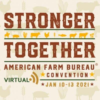 AFBF convention goes virtual