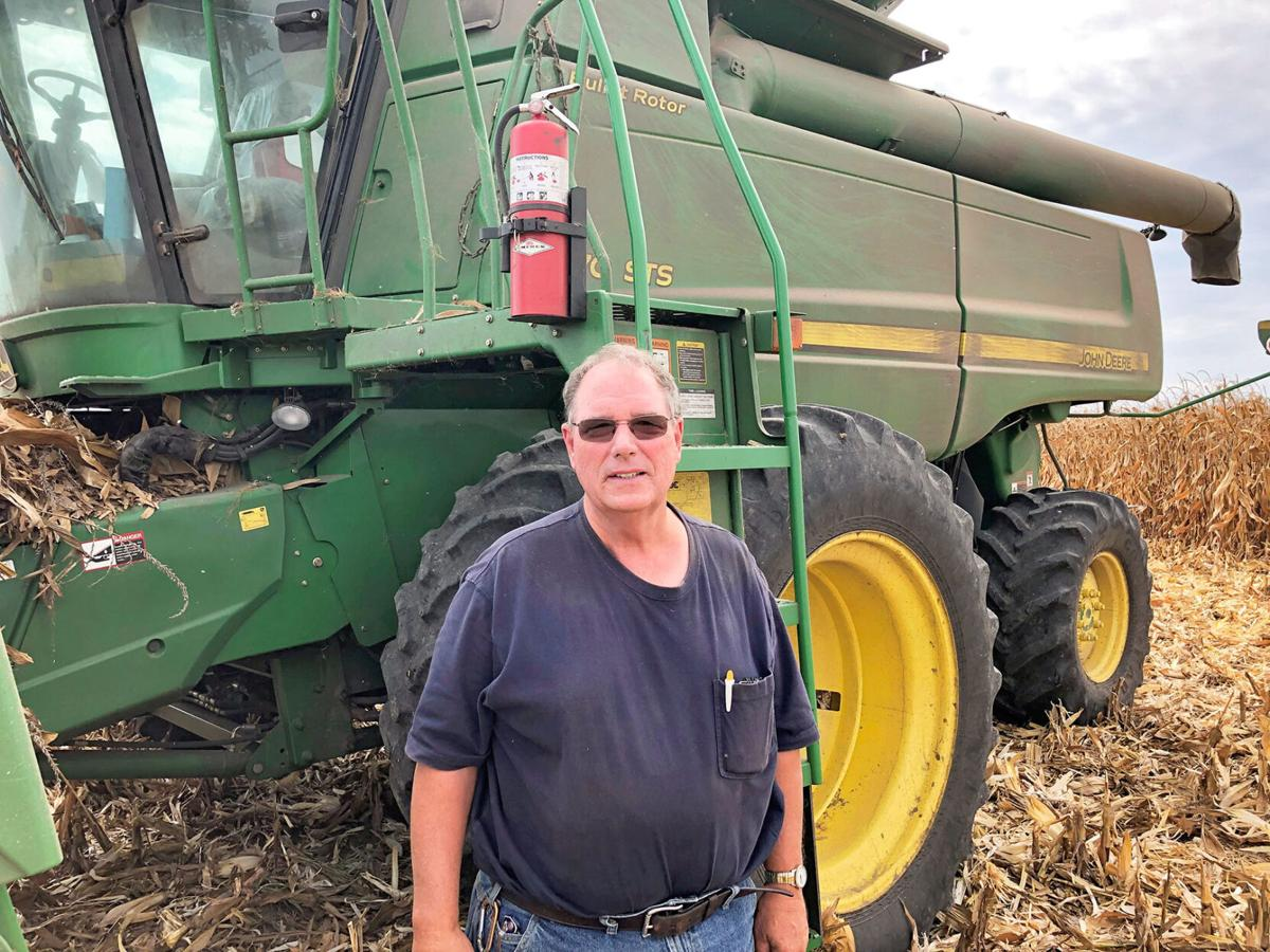 View from the Cab: ASA leader concerned about tighter farm margins