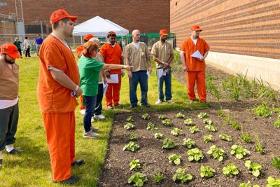 Horticulture, ag courses offer opportunities for incarceration and juvenile reform