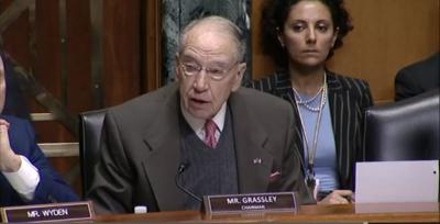 U.S. Senate committee advances USMCA