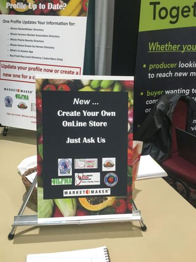 Ideal time for farmers to try e-commerce