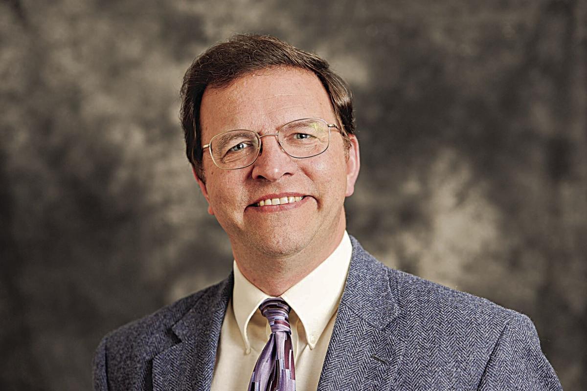 Larry DeBoer
