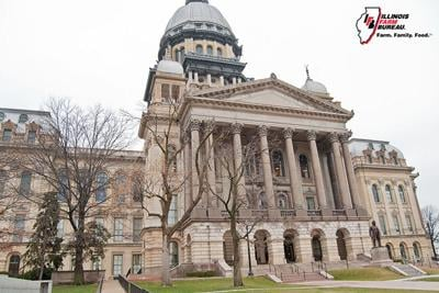 CAPITOL RECAP: Governor's office gives glimpse into budget proposal