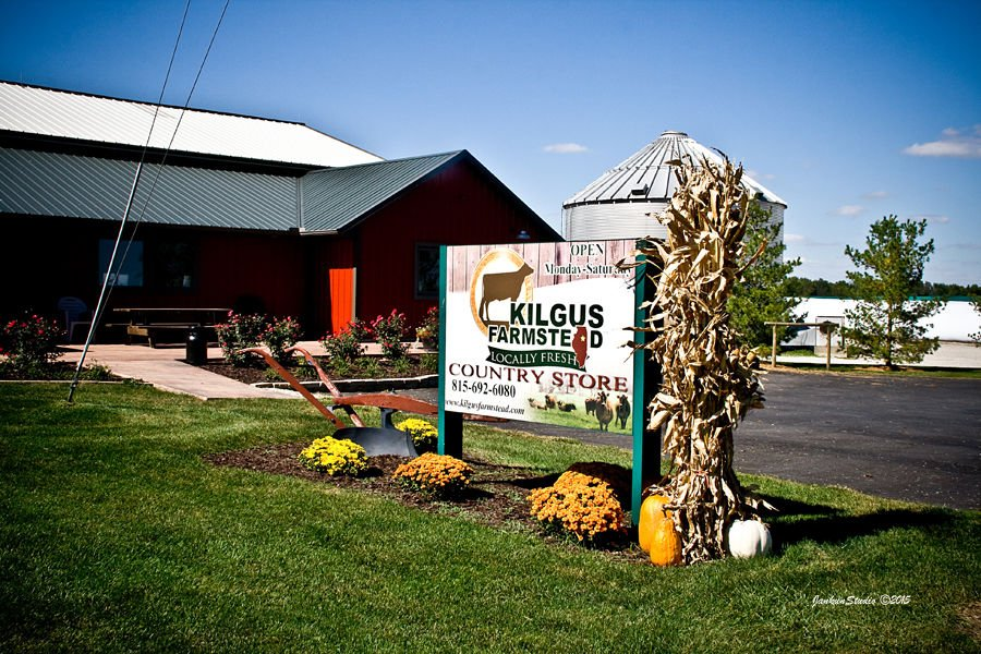 Farm, specialty market benefit from farm-to-plate energy
