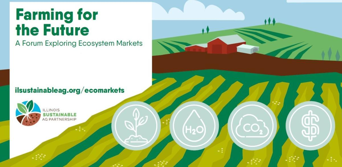 Ecosystem services markets offer new opportunities for farmers