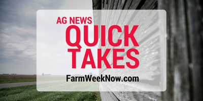 Quick Takes: ARC, PLC deadline quickly approaching