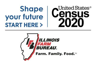 Illinois Farm Bureau wants every member counted in Census
