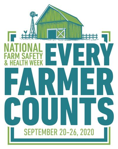 National Farm Safety and Health Week: Every farmer counts