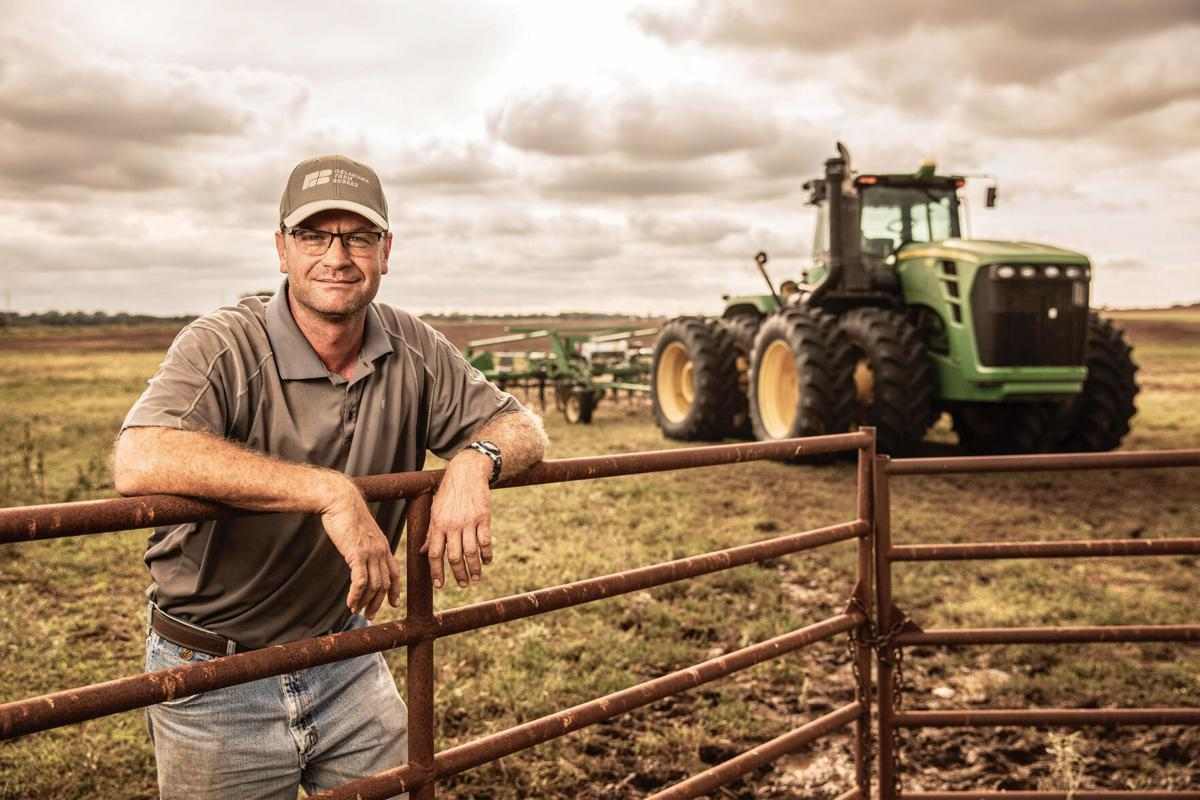 Managing stress in farm country