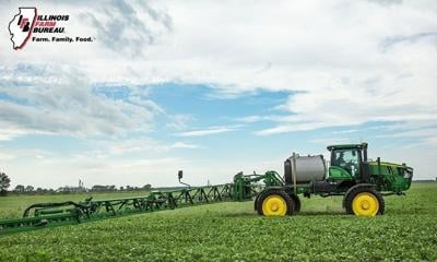 Dicamba: Follow the federal and state label