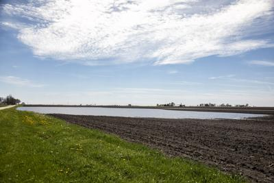 Wet-wetter-wettest: Need for more rain varies across state