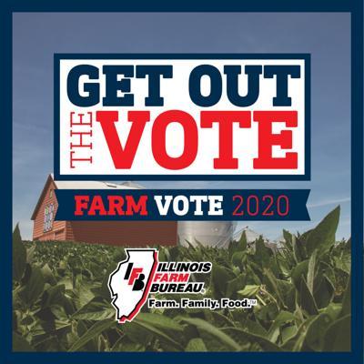 No excuses: Easy to register, vote in Illinois