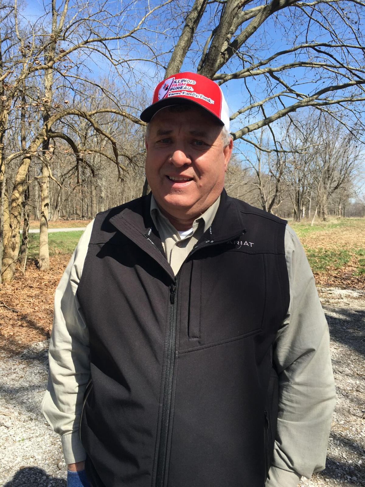 Cover crop interest growing in southern Illinois