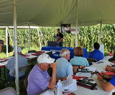 Take opportunity to match nutrient management to local soil resources