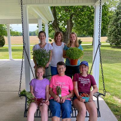 Jackson County specialty farm grows from family bonds