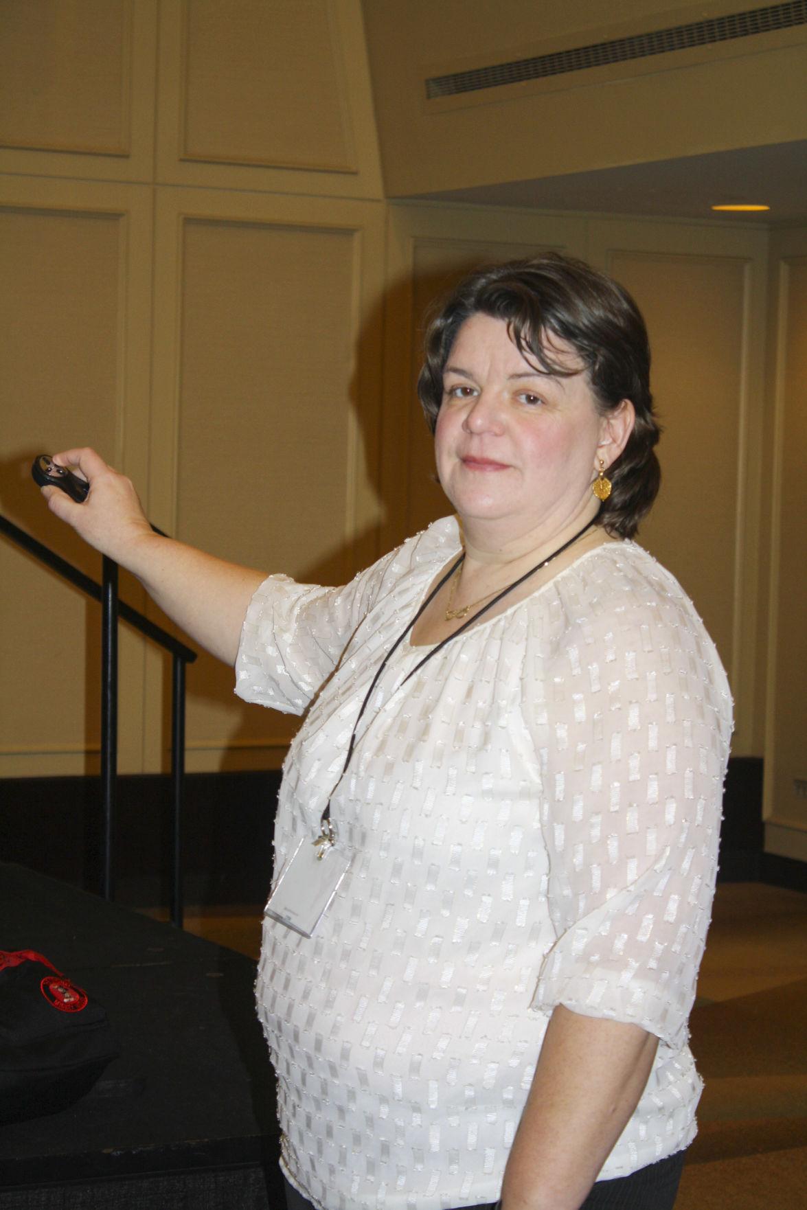 Amy Rademaker