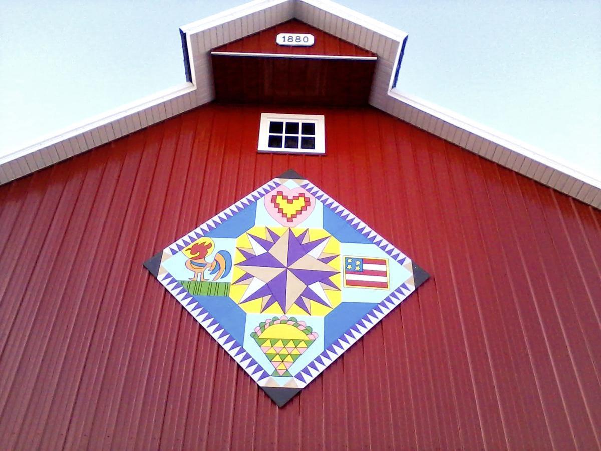 Winnebago-Boone Farm Bureau celebrates 100 years