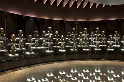 AITC to feature virtual Pro Football Hall of Fame tour