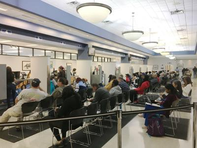 Virginia Dmv Increases Staffing As Real Id Deadline Approaches News Fauquier Com