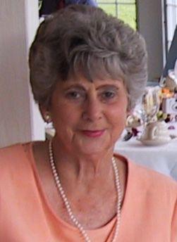Helen Carolyn Curry