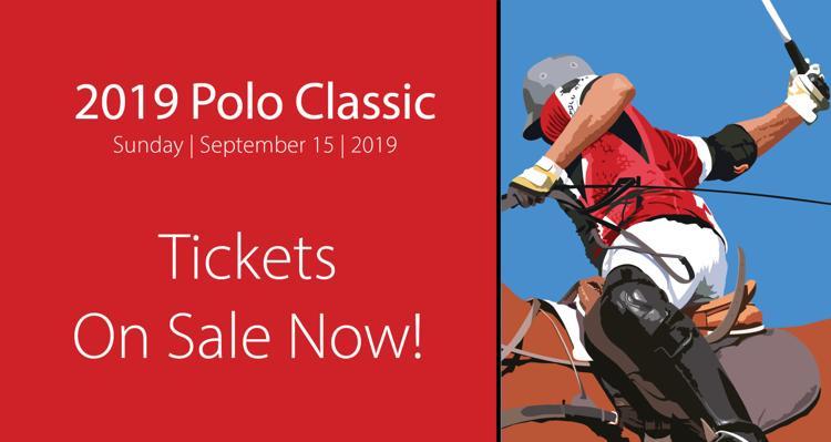 NSLM's 2019 Polo Classic