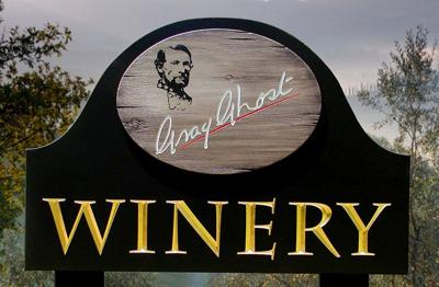 Gray Ghost Winery Amissville