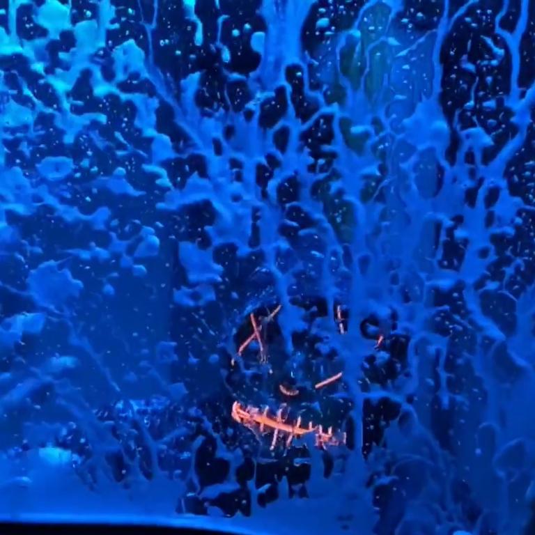 "Annual White Horse Auto Wash ""Haunted Tunnel"" returns Oct. 29-31"