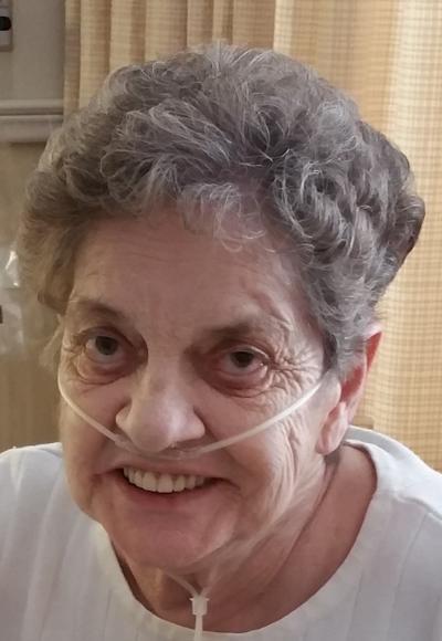 Jerelene Elizabeth Jacobs