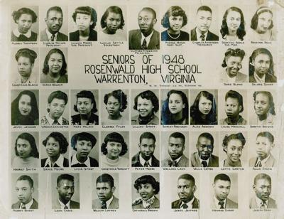 Photo_News_Rosenwald_1948CassOfRosenwaldHighSchool      pho02258.jpg