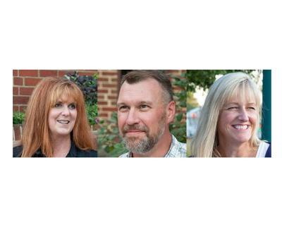 scott district candidates for school board