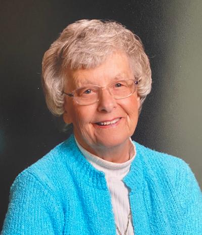 Ruth Boyd Wilson