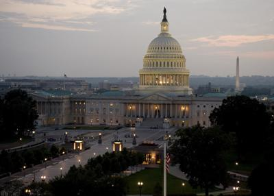 US Capitol generic