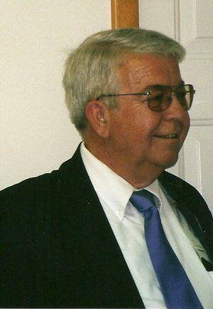 Thomas Earl Shaw, Jr.