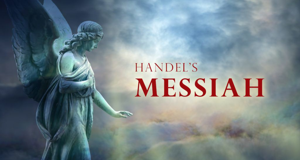 Handel's Messiah Sing-Along!