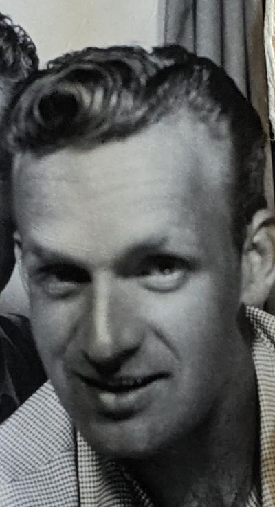 Donald Lee Nuckles, Sr.