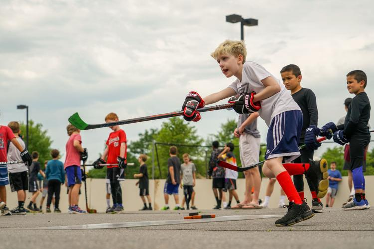 """Skate N' Celly"" Community Day on Saturday, August 24 at Ashburn Ice House"