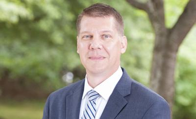 Kevin Sale, COO of Fauquier Health