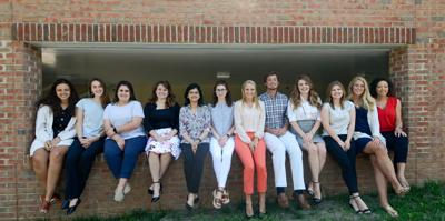 PATH interns 2019