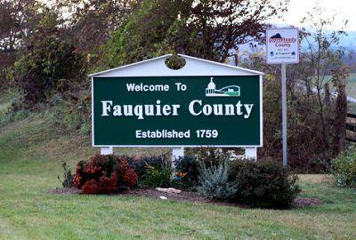 Fauquier County generic