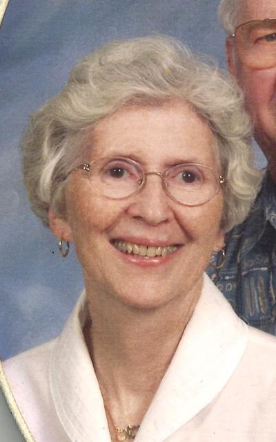 Betty Ann Martin O'Leary