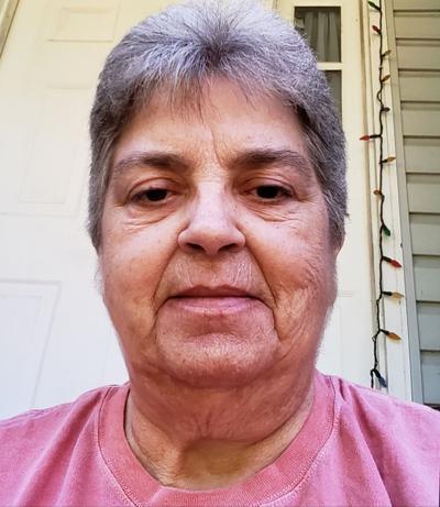 Nancy F. Hodgson
