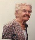 Mary Garland Davenport Lunsford