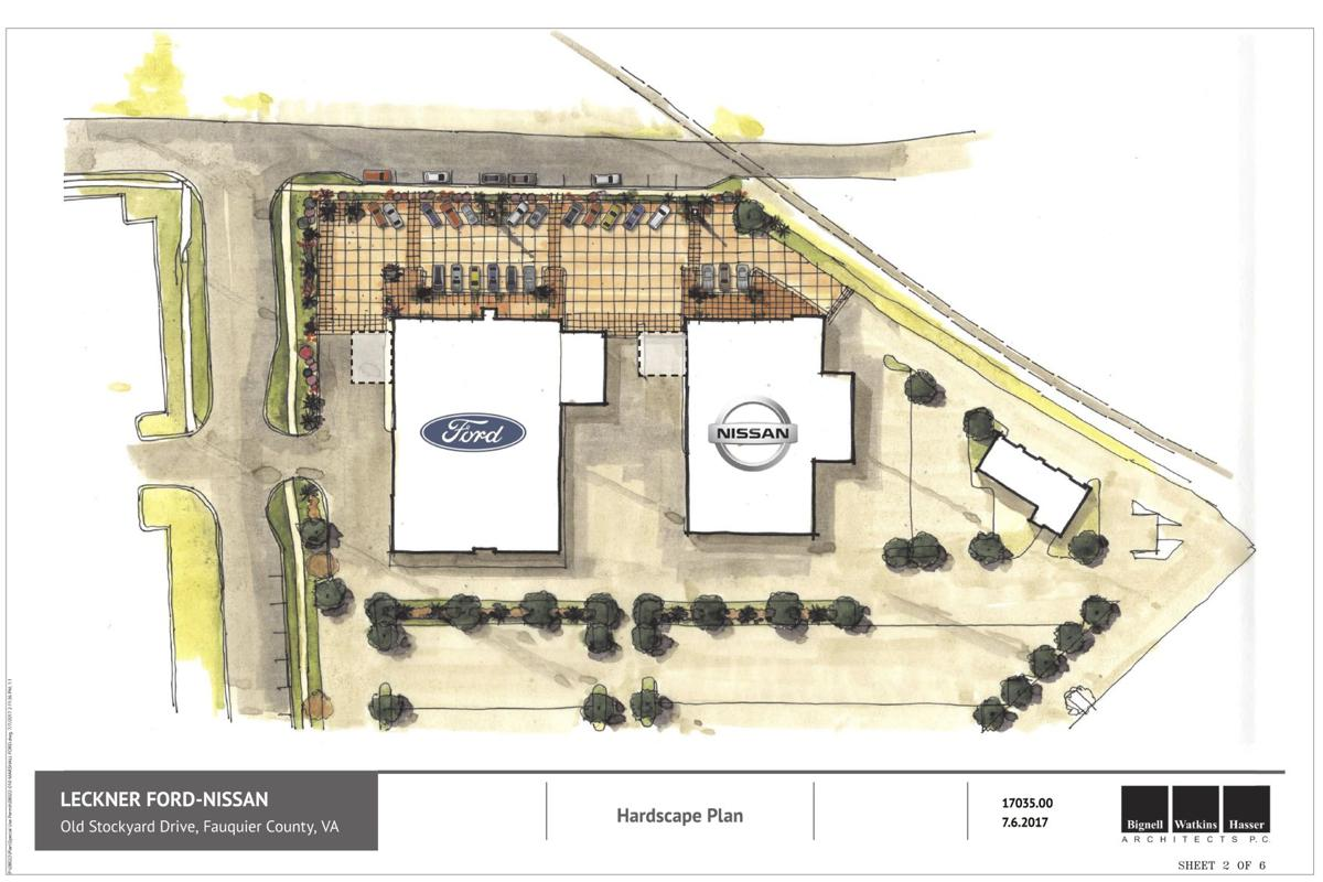 Leckner Ford Of Marshall >> Updated Leckner Ford Pulls Application For Dealership In