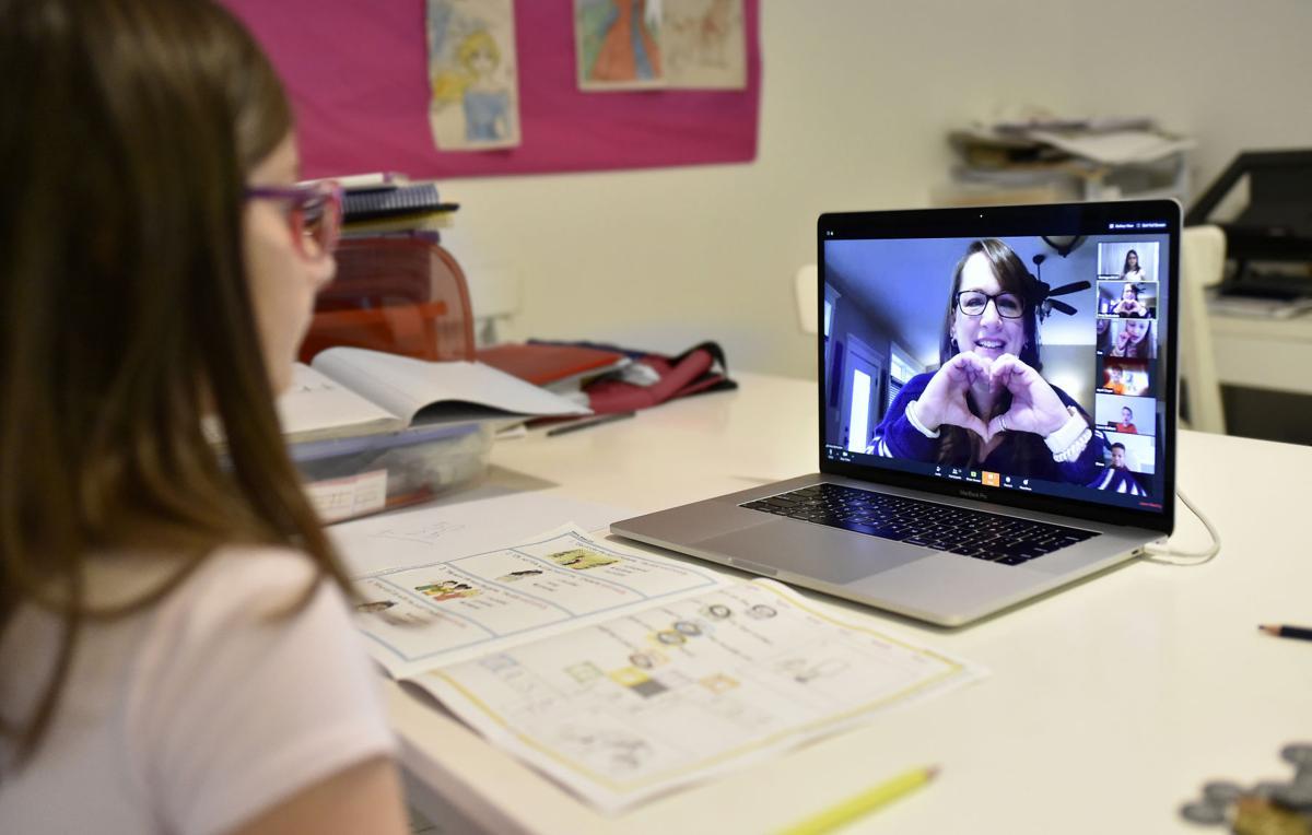 Area Private Schools Quickly Move To Remote Learning