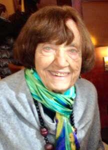 Jane H Wild