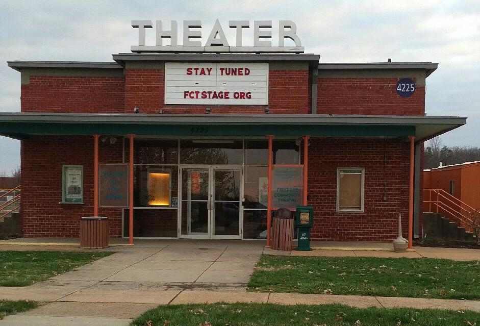 Fauquier Community theatre closed