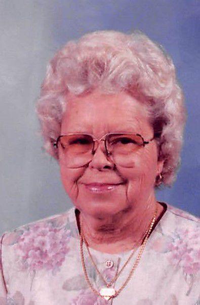 Marjorie R. Fishback