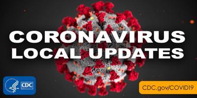 CoronaVirus Button