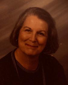 Wanda Hollingsworth Long